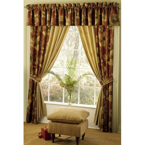 Latest Curtain Design 2019 in Pakistan Style for Bedroom Drawing Living