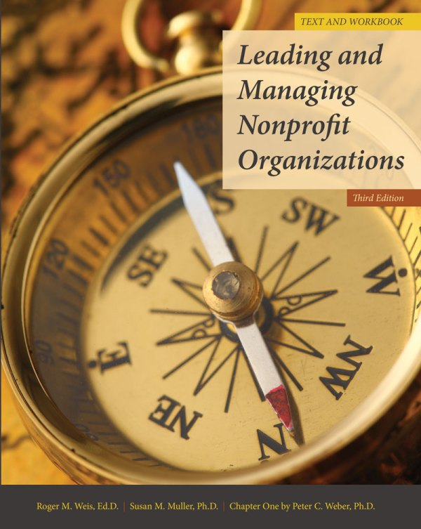 Leading And Managing Nonprofit Organizations Higher