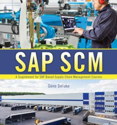 sap scm a supplement for sap based supply chain management courses higher education [ 800 x 1036 Pixel ]