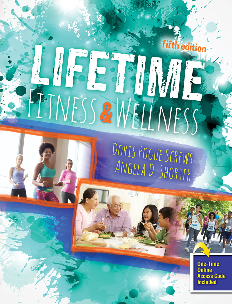 Lifetime Fitness And Wellness Higher Education
