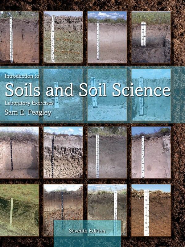 Introduction Soils And Soil Science Laboratory