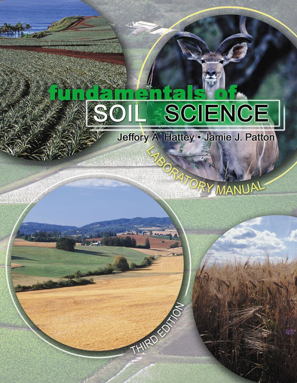 Fundamentals Of Soil Science Laboratory Manual Higher