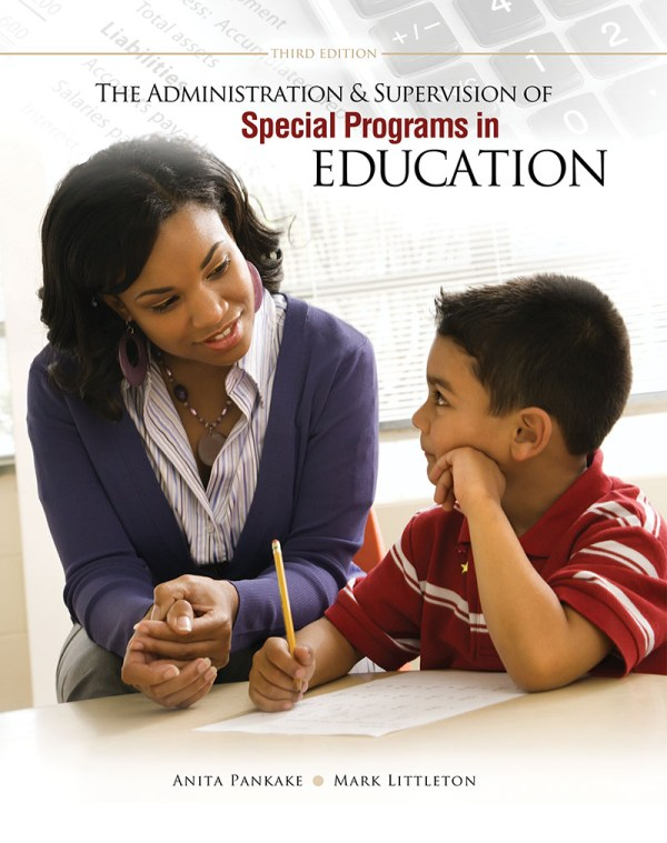 Special Education Program