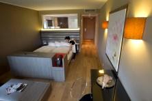 Hotel Restaurant Klein Zwitserland Foto: Harry Heuts