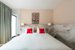 The Royal Snail Hotel Namur Chambre (4)