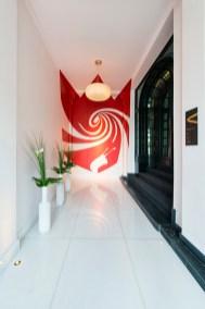 The Royal Snail Hotel Namur Chambre (40)