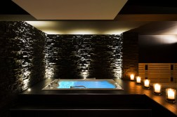 The Royal Snail Hotel Namur Hotel Sauna Wellness (5)