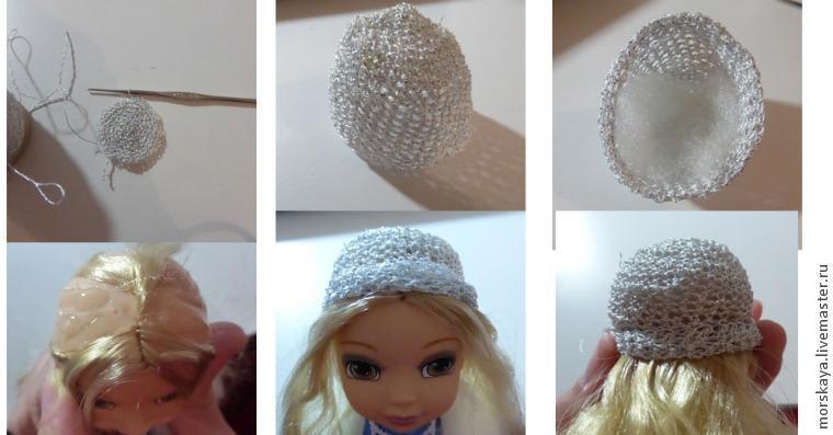 Membuat topi