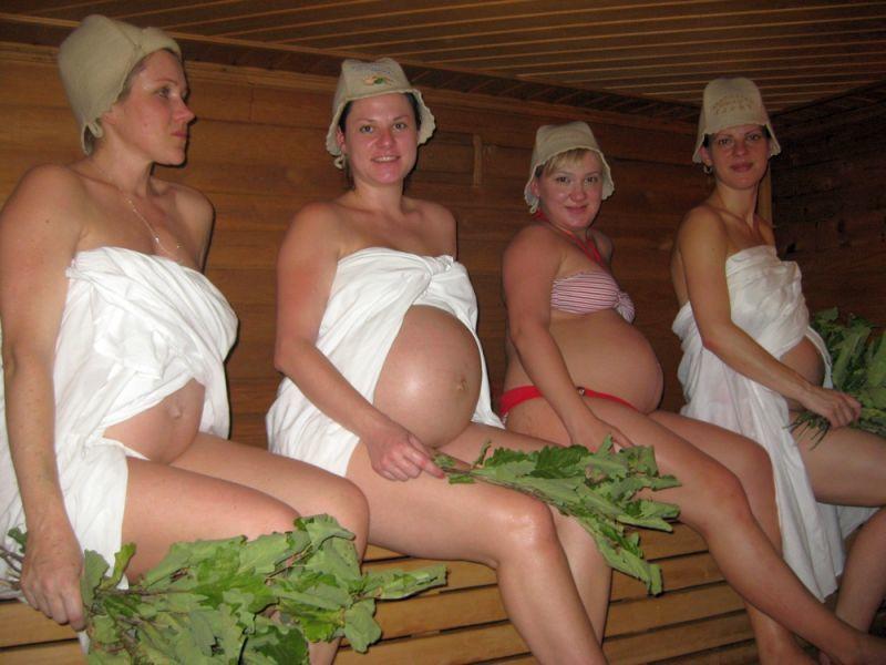 Можно ли беременным потягиваться после сна