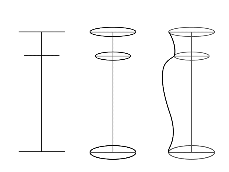 Flori într O Vază Desen Vopsele Tipurile și Formele Sale