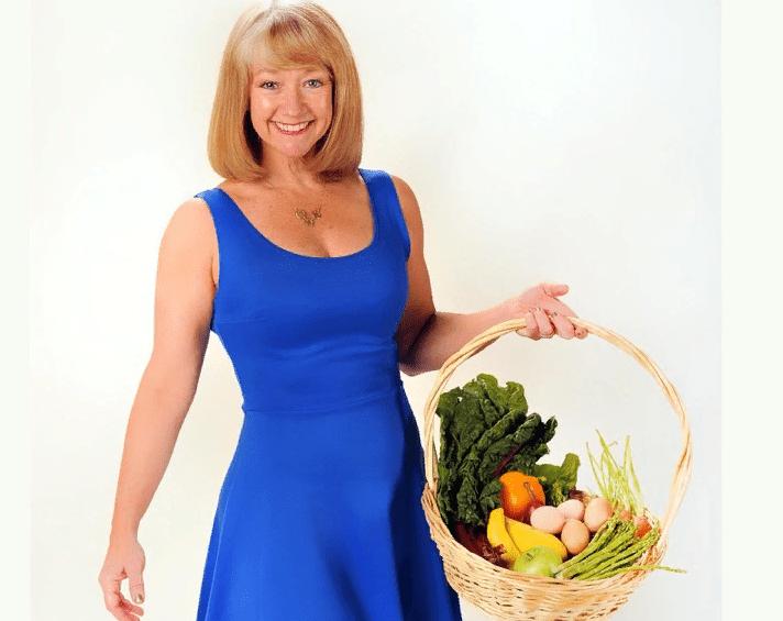 Правильное похудение женщины в 50 лет