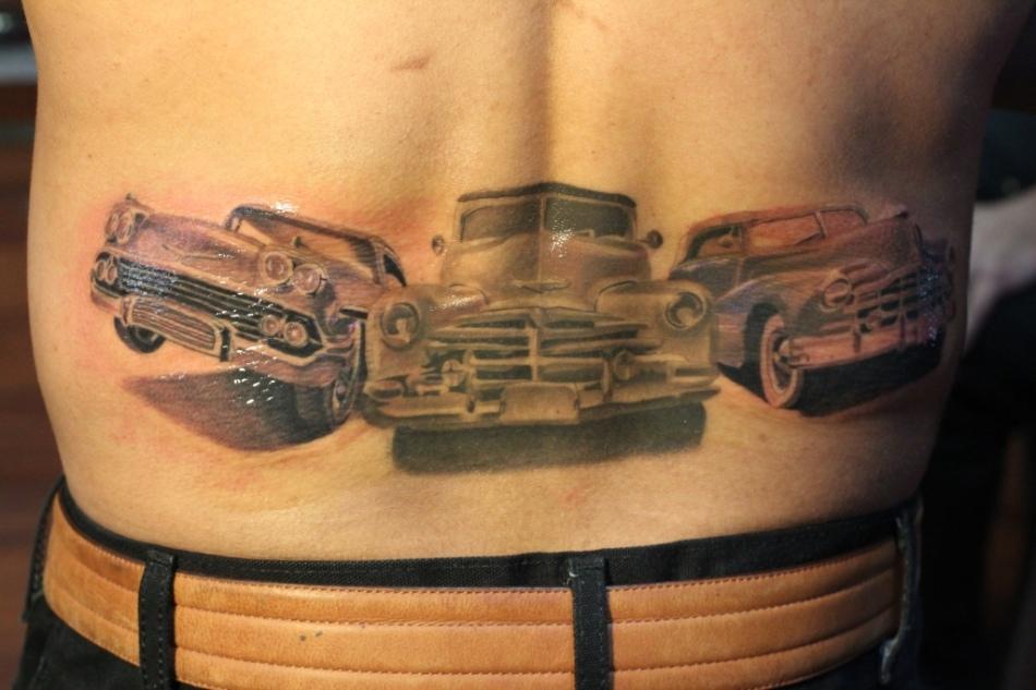 Tetovaža Na ženskim Genitalijama Tetovaže Na Intimnim