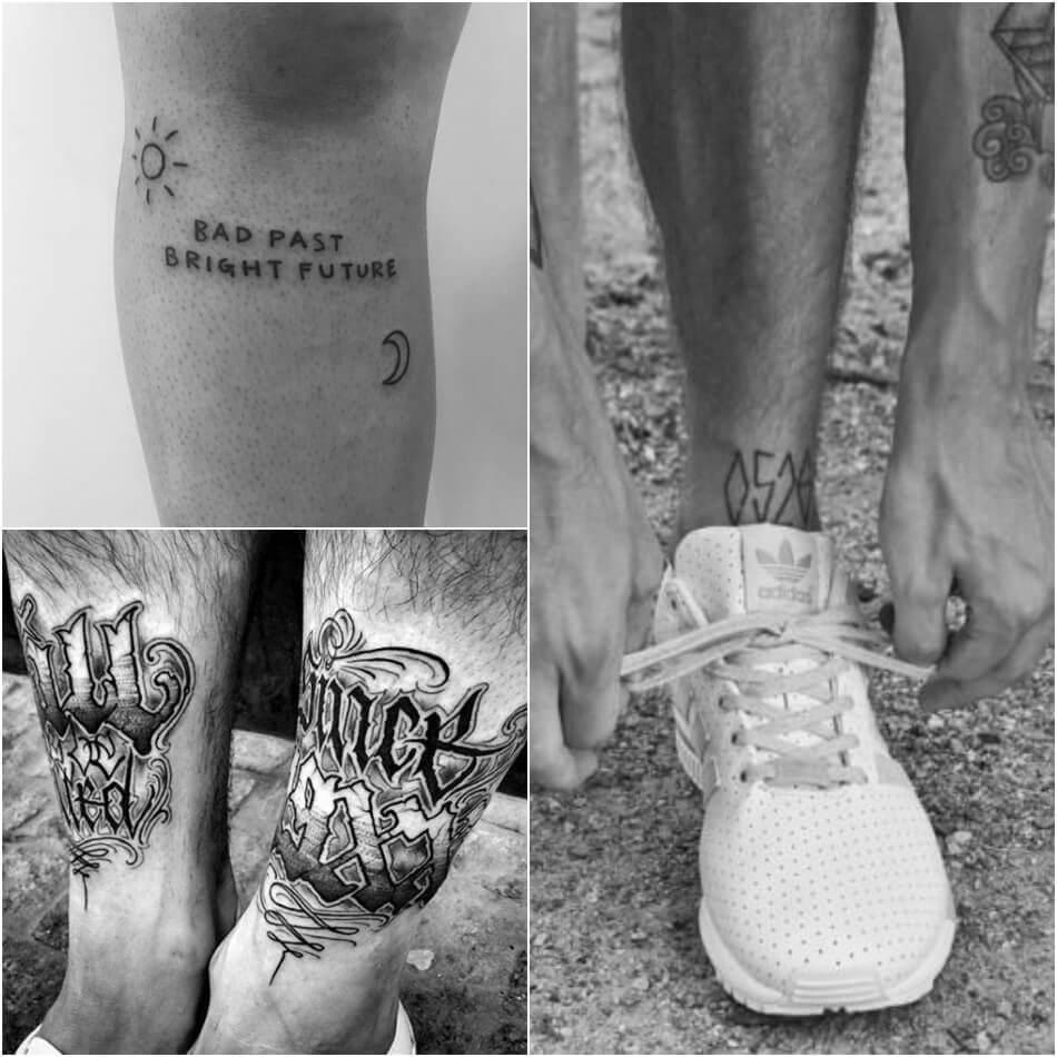 тату надписи со смыслом на русском английском языке на руке кисти