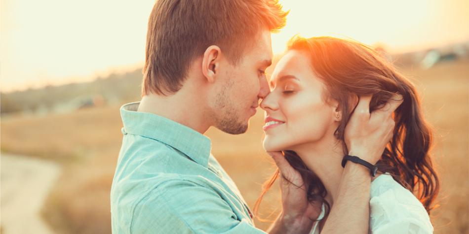 Zakochaj się w człowieku
