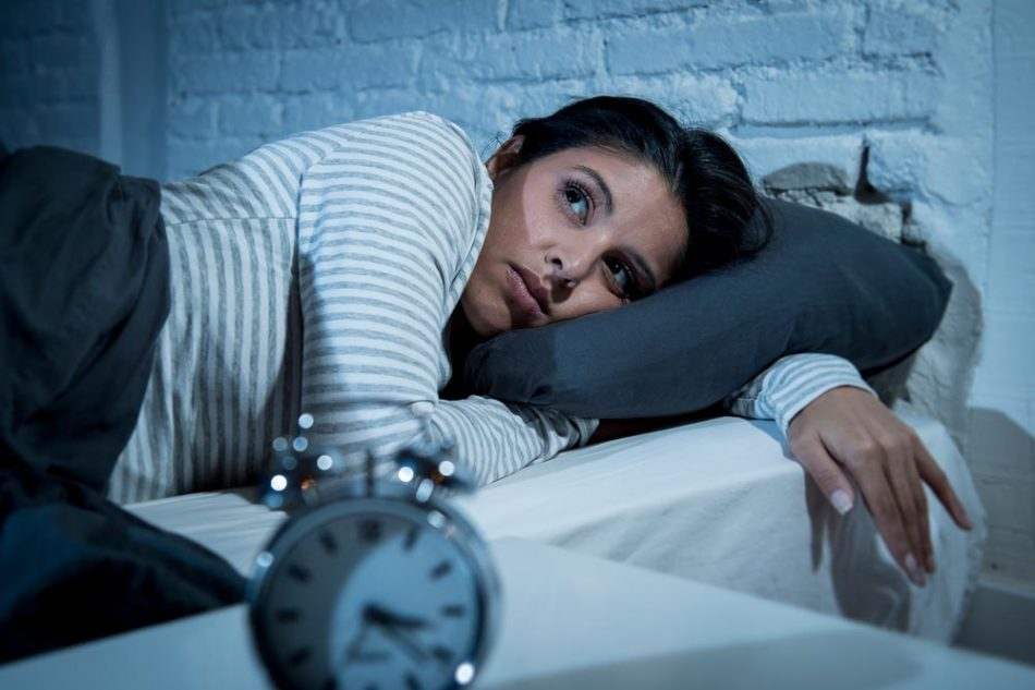 پیشگیری از کابوس ها در طول خواب