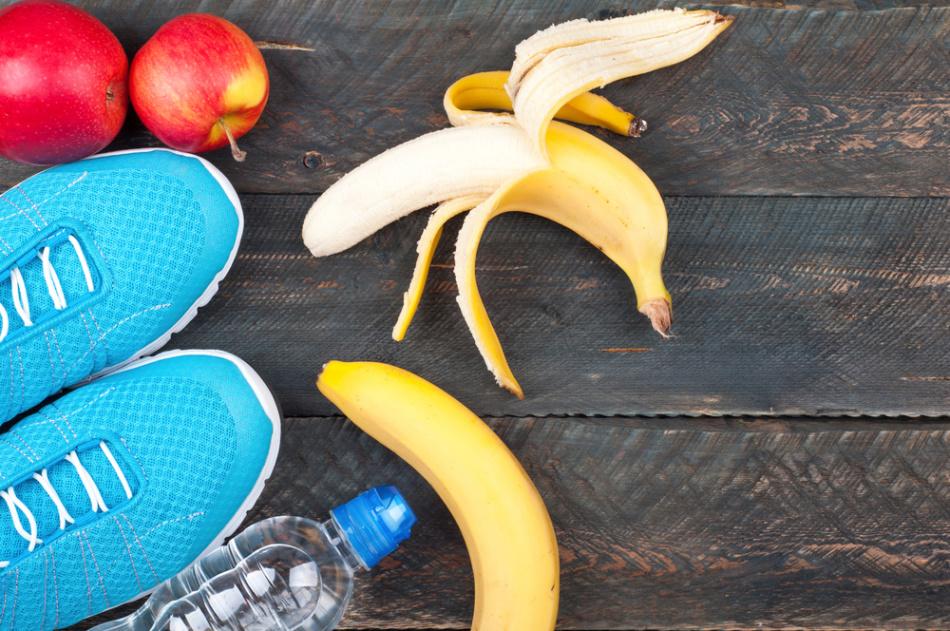 Через сколько можно делать упражнения после еды