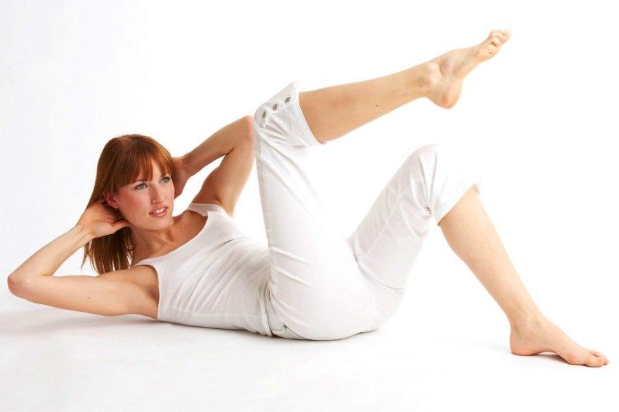 aerobika rutin hogy lefogy otthoni