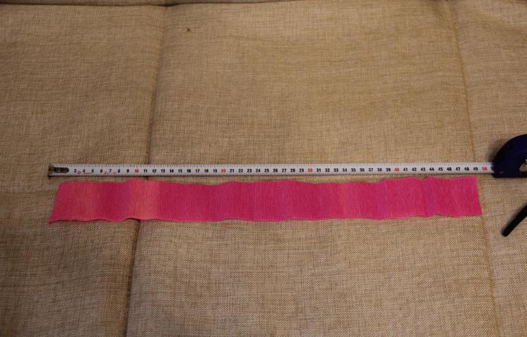 Se puede medir y 50 cm.