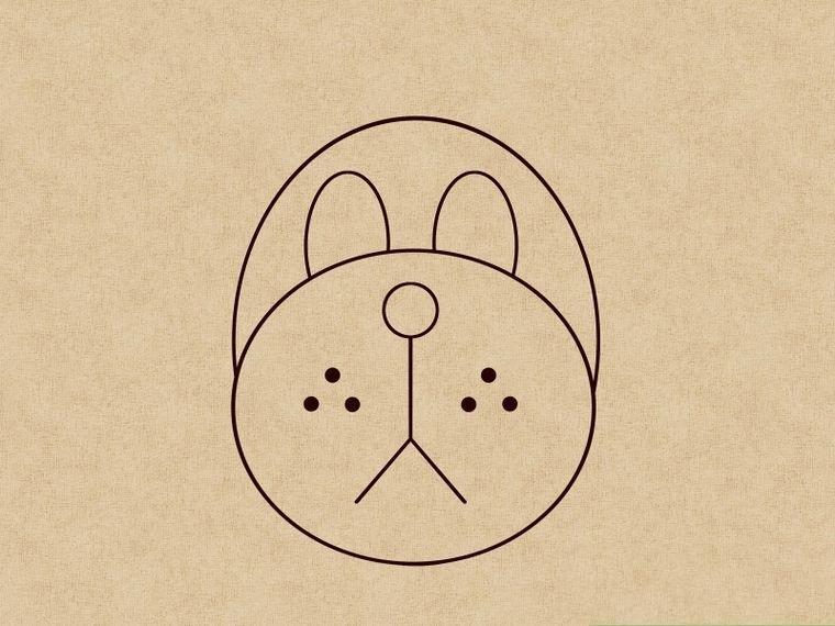Как нарисовать собаку породы алабай. Как нарисовать сидящую собаку карандашом поэтапно - пошаговое описание и рекомендации
