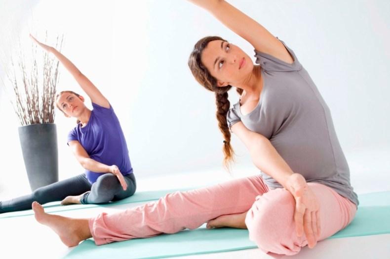 Как быстро привести себя в форму после родов? Восстановление организма после родов - 11