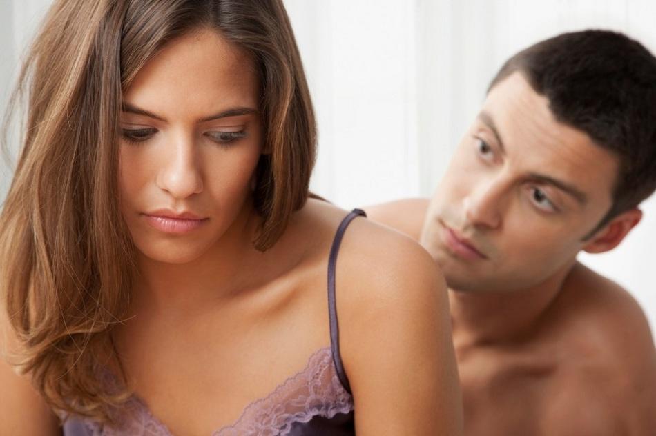 tipuri de probleme de erecție cum să porți inele pentru penis