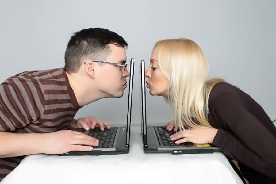 Kako navesti djevojku da razgovara na web mjestu za upoznavanje