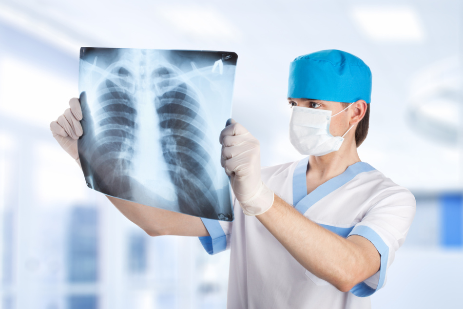 Рентгендік және флюорография