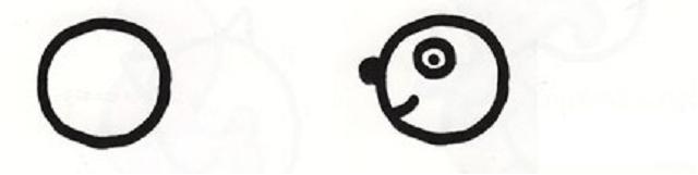 Как нарисовать собаку алабая для детей