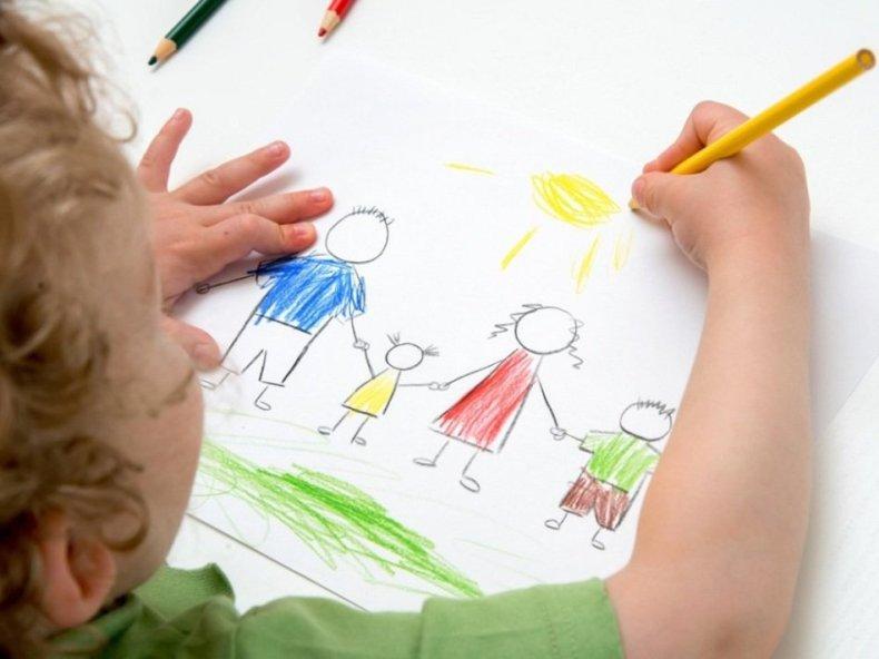 Диагностика общей подготовки детей к школе