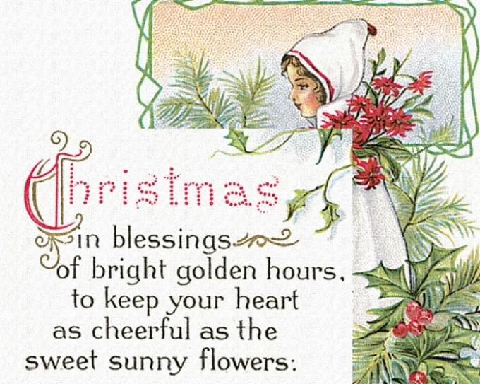 Открытки на рождество на английском языке с переводом