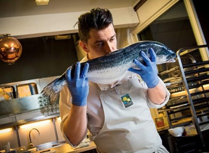 Идеальная рыба