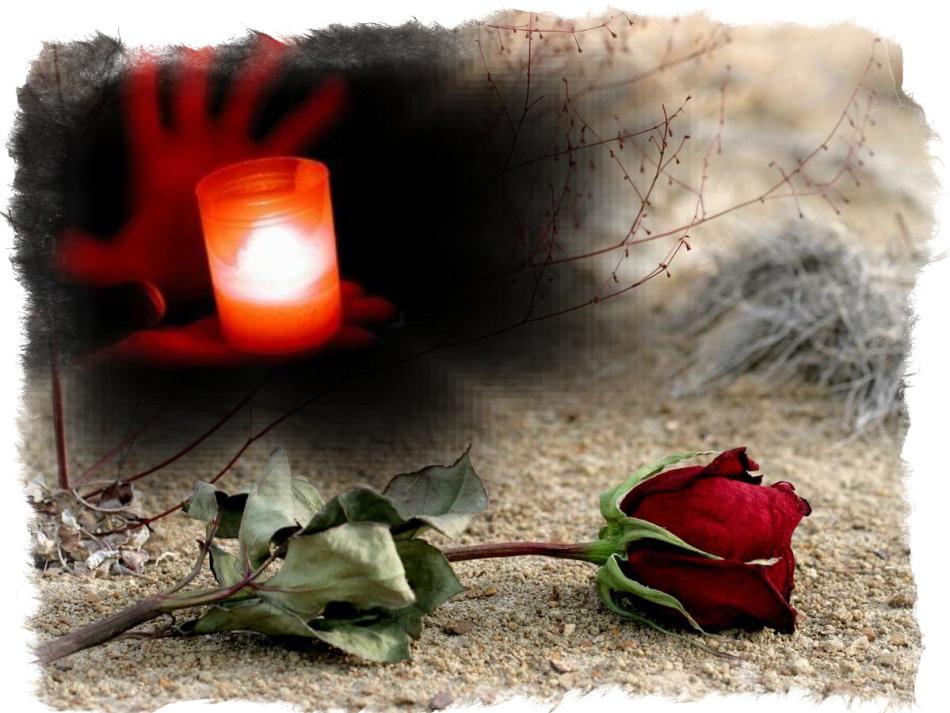 死へのダメージ:見つける方法 - サイン