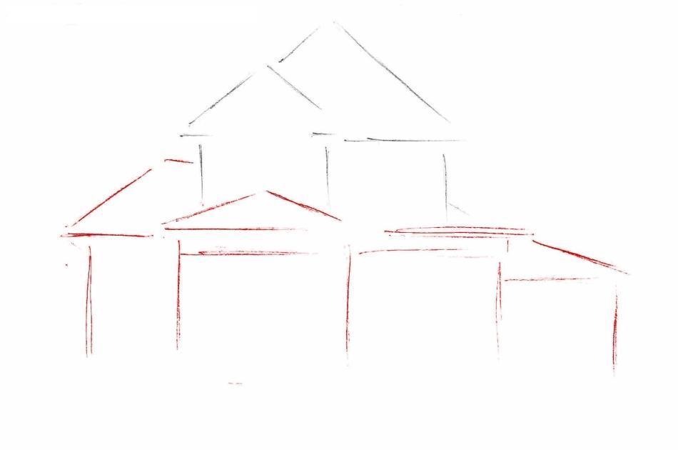 Как-нарисовать-дом1