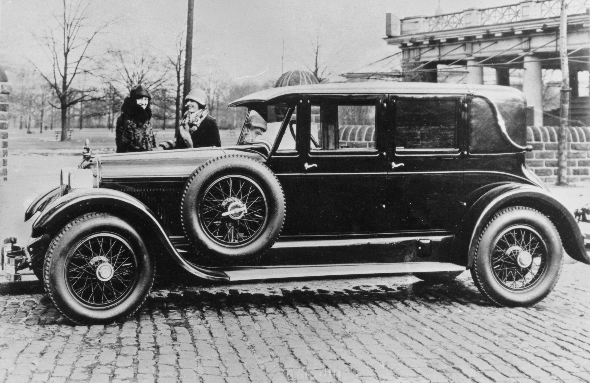 Model A Duesenberg Americas First Straight Eight