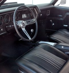 1970 chevelle ls6 interior [ 2048 x 1692 Pixel ]