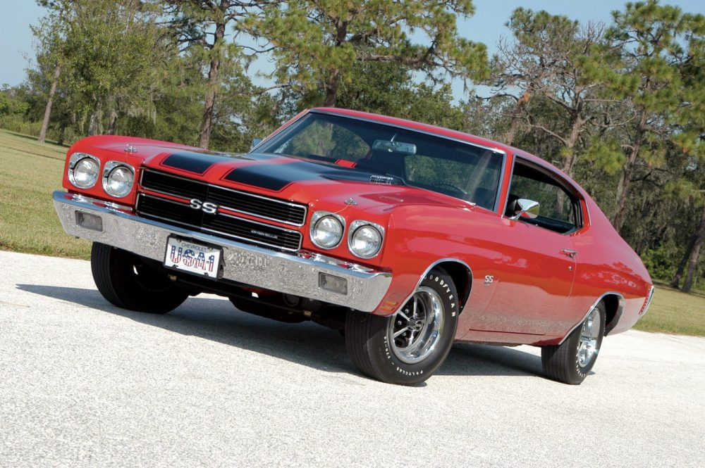 medium resolution of the ultimate muscle car the 1970 ls6 chevelle was america s king of the streets