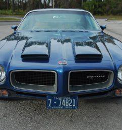1970 pontiac firebird formula 400 front and hood [ 2041 x 1366 Pixel ]