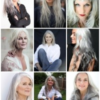 Growing Old Disgracefully • Not Your Grandma's Grey