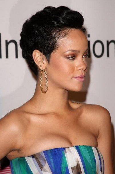 celebrity-natural-short-hairstyles-for-black-women
