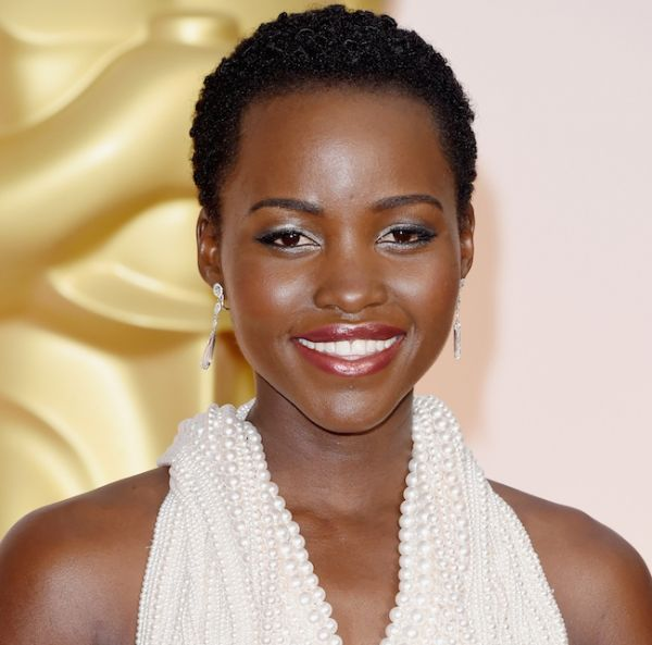 Lupita Nyong'o courtesy of pinterest