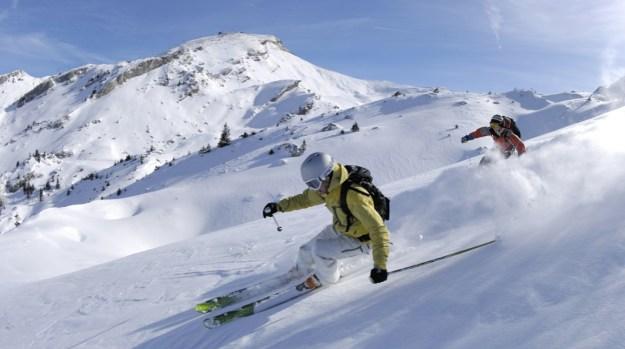 Knee Injuries in Skiing