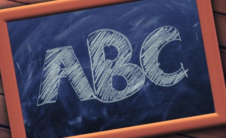 ABC's for Teachers