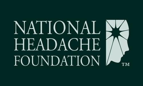 the complete headache chart