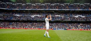 Arbeloa applauds fans