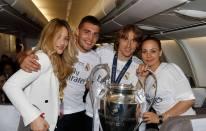 The Croatians