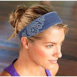 Cheap Running Headbands Women Simple Running Headbands