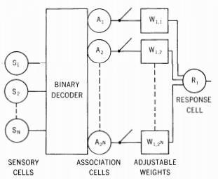 James Albus: A Theory of Cerebellar Function