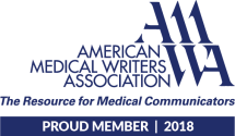 AMWA Member Logo