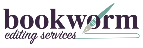 Bookworm Editing Services