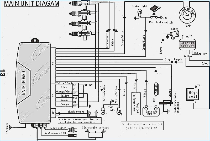 bulldog remote starter wiring diagram pontiac g6 radio alarms diagrams auto electrical related with